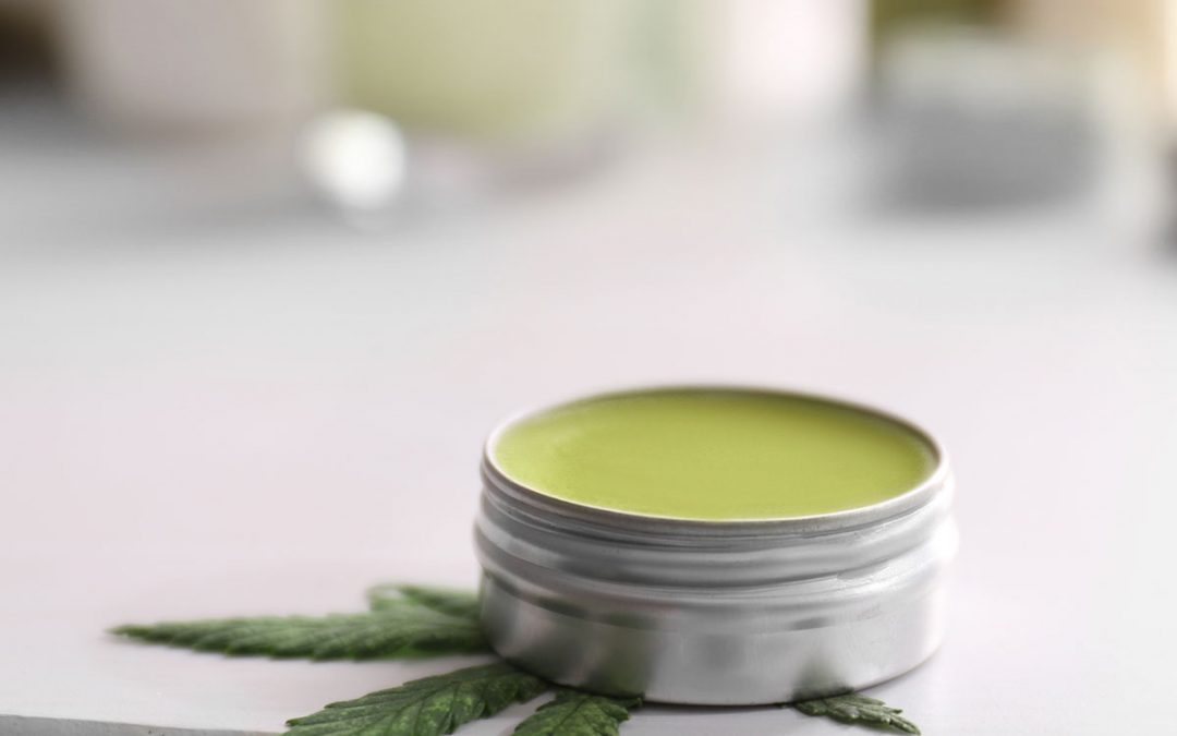 The Beautifying Benefits of CBD: How Does CBD Skin Care Work?