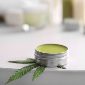 how does cbd skin care work