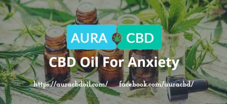 CBD Oil for Anxiety – The research & Facts