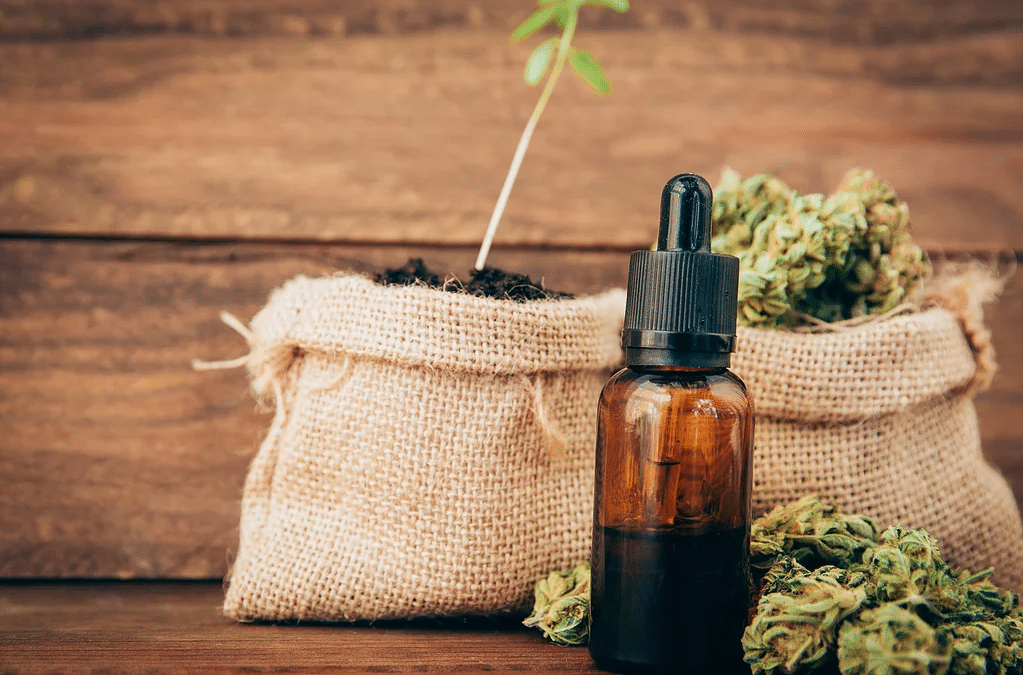 How Do You Take CBD Oil? Top Five Ways to Use CBD